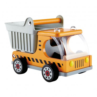 Hape Dump Truck-listing