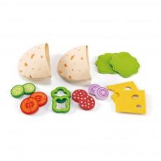 Hape Pita Bread-product