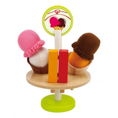 Hape Duo de helado sorpresa-listing
