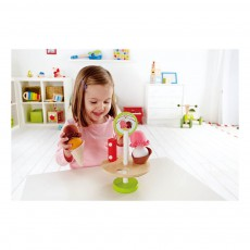 Hape Surprise Ice Cream Duo-listing