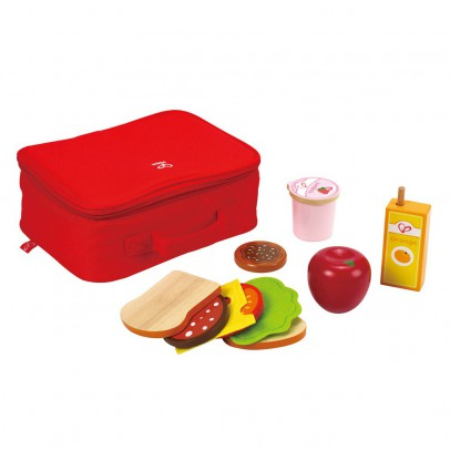 Hape Picknick-Set-listing