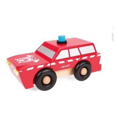 Janod Kit magnético SUV Bombero-listing