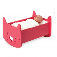 Janod Cradle for Babycat Doll-product