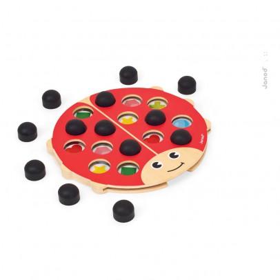 Janod Memo-Spiel Coccimemo-listing