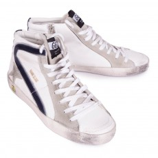 Golden Goose Slide Zip-up Trainers-listing