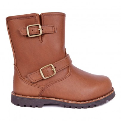 Ugg Stivali con ZIp Harwell-listing