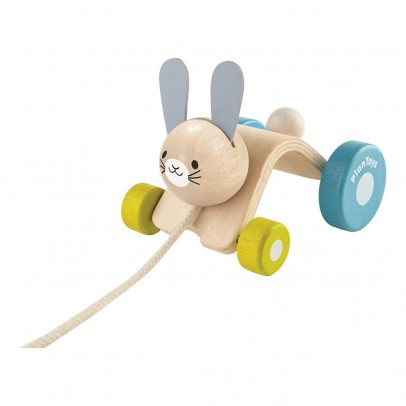 Plan Toys Jumping Rabbit-product