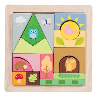 Le Toy Van Puzzle Amigos del Bosque-listing