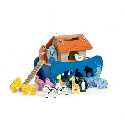 Le Toy Van Arche de Noé-listing