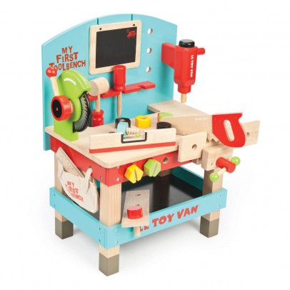 Le Toy Van Il mio primo atelier-listing