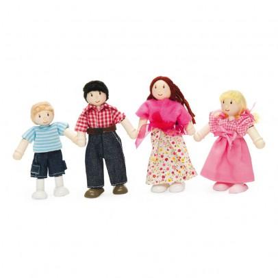 Le Toy Van Ma Famille de 4-listing