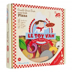 Le Toy Van Pizza-listing