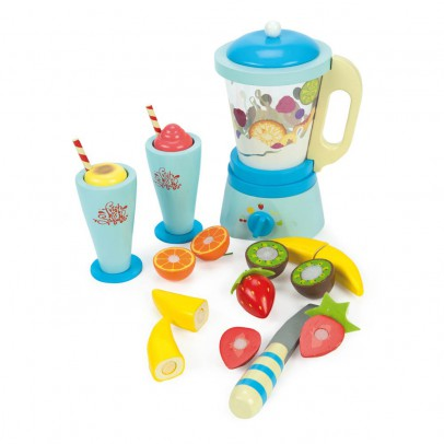 Le Toy Van Fruit & Smooth Blender-listing