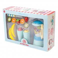Le Toy Van Robot Fruit & Smooth-listing