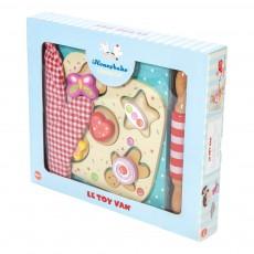 Le Toy Van Cookies Set-listing