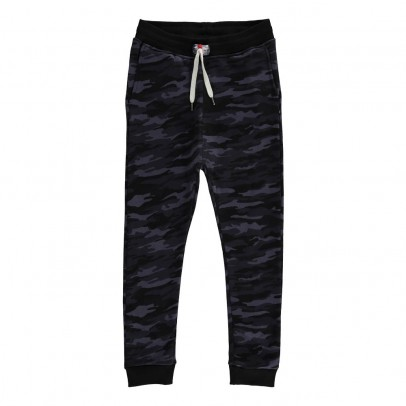 Sweet Pants Camoflage Loose Joggers-listing