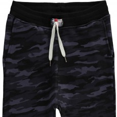Sweet Pants Jogger Loose Camoufllage-listing