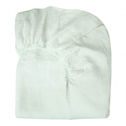Lab Linen Fitted Sheet-listing
