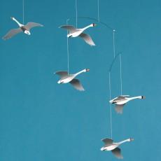 Flensted Móvil Cisnes Nórdicos-listing