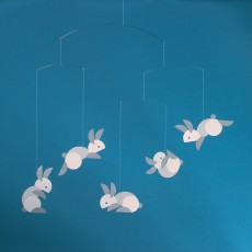 Flensted Mobiles Lapins-listing