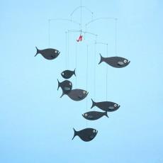 Flensted Giostrina culla pesci-listing