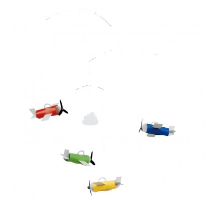 Flensted Giostrina Aeromobile-listing