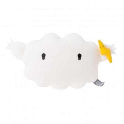 Noodoll 24x15cm Cloud Soft Toy-product