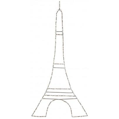 Zoé Rumeau Light up Eiffel Tower Sculpture-listing