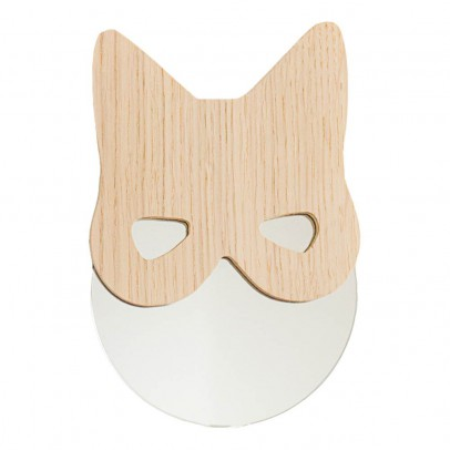 April Eleven Espejo gato-listing