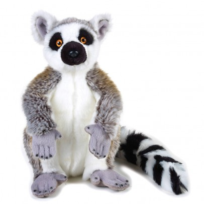 National Geographic 30cm Lemur-listing