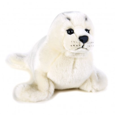 National Geographic 34cm White Seal-listing