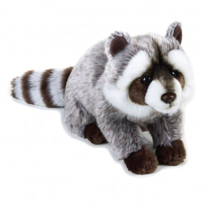 National Geographic 24cm Raccoon-listing
