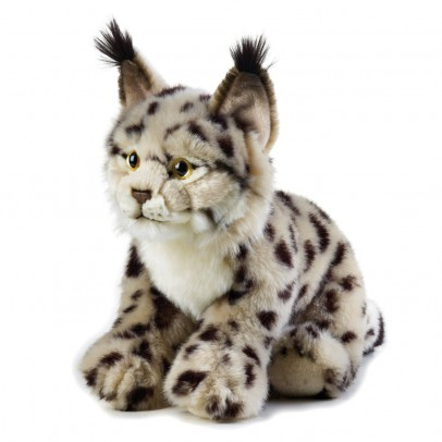 National Geographic 25cm Lynx-listing