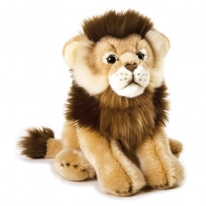 National Geographic Lion 25 cm-listing