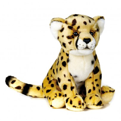 National Geographic Guépard 25 cm-listing