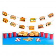 DOIY Guirnalda Burger-listing
