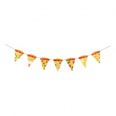 DOIY Pizza Girlande -listing