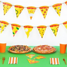 DOIY Pizza Garland-listing