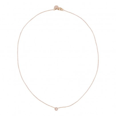 5 Octobre Little Zoé Crystals Necklace-product
