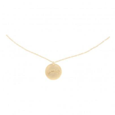 5 Octobre Titi Parisien Bastille Necklace-listing