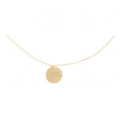 5 Octobre Titi Parisien Germain Necklace-product