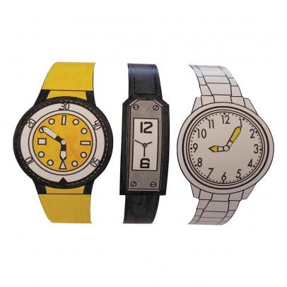 Oh c'est beau ! Kit créatif Les montres-listing