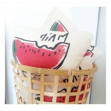 Annabel Kern Miam Watermelon Cushion-product