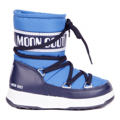Moon Boot Sport Mid Moon Boot-listing