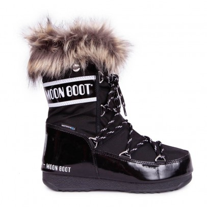 Moon Boot Moon Boot We Monaco Low-listing