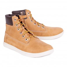 Timberland Groveton Zip Lace-up Trainers-listing