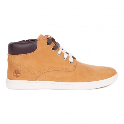 Timberland GRVTN Zip Lace-up Trainers-listing