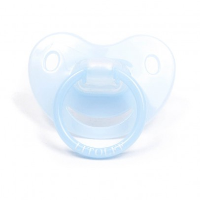 Litolff Dummy Silicone Pacifier-listing