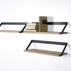 Universo Positivo Ribbon Shelf-listing