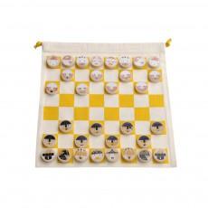 Les Jouets Libres Schachspiel Der Königshof-listing